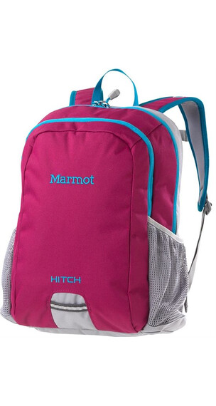 Marmot Kids Hitch Plum Rose